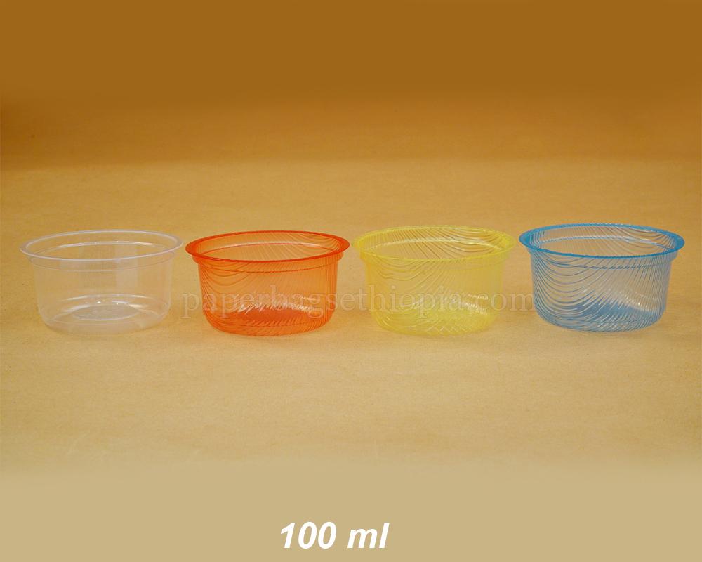 100ML Cups