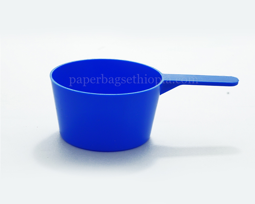 100 ML Blue Measuring Scoops