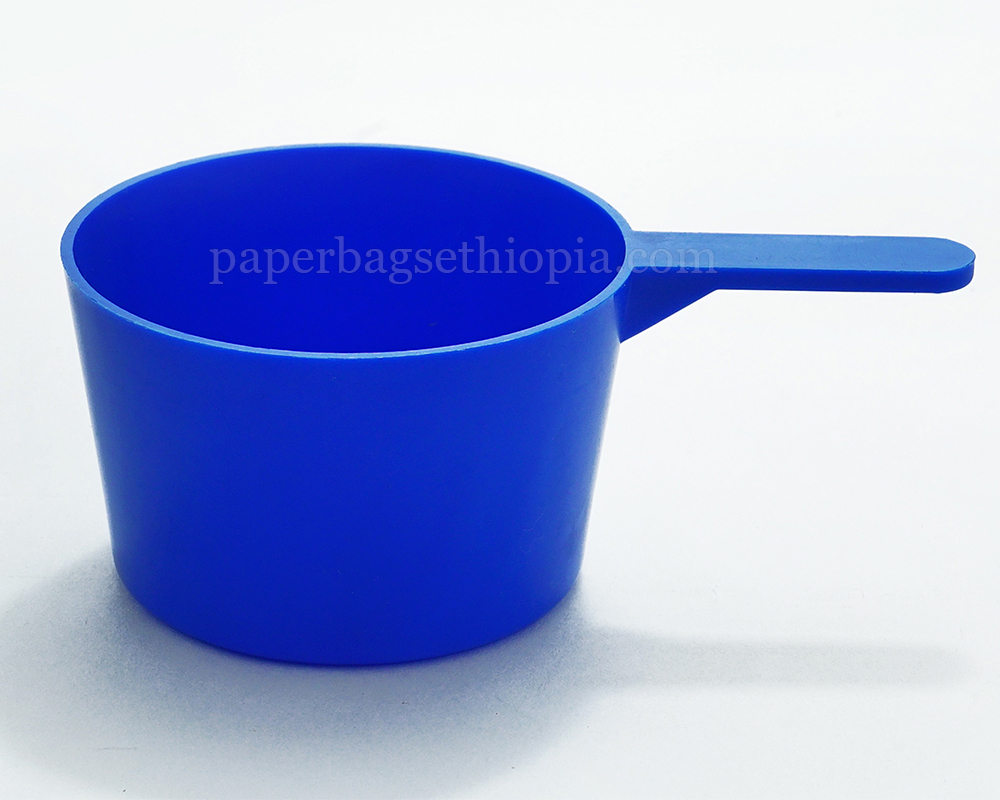 150 ML Blue Measuring Scoops