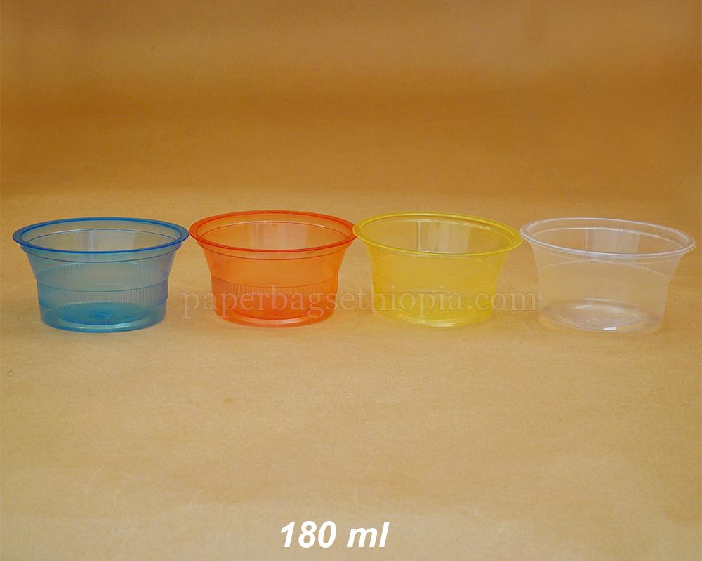180ML Cups