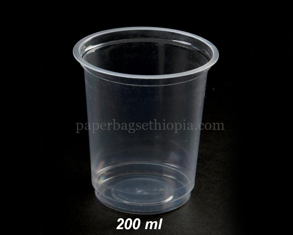 200ML Cups