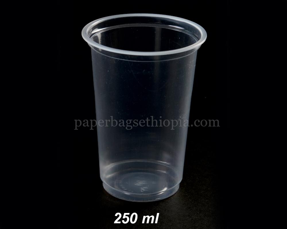 250ML Cups