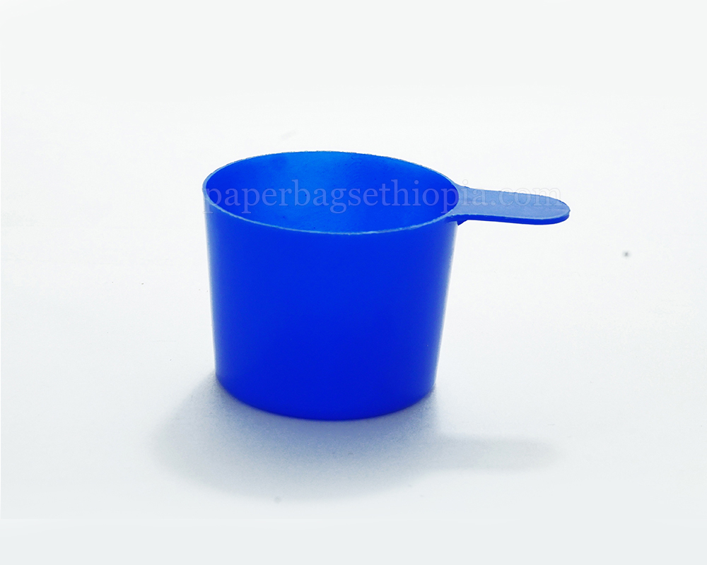 75 ML Blue Measuring Scoops