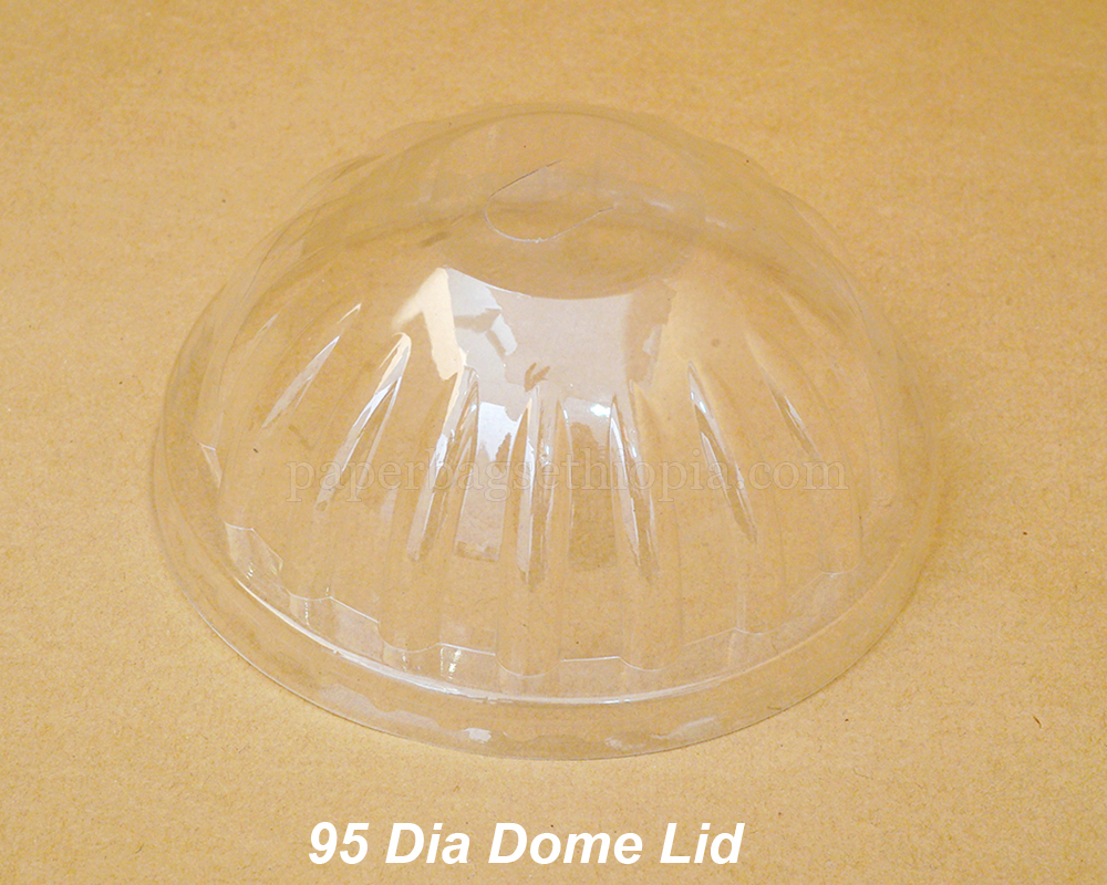 95 Dia Dome Lid