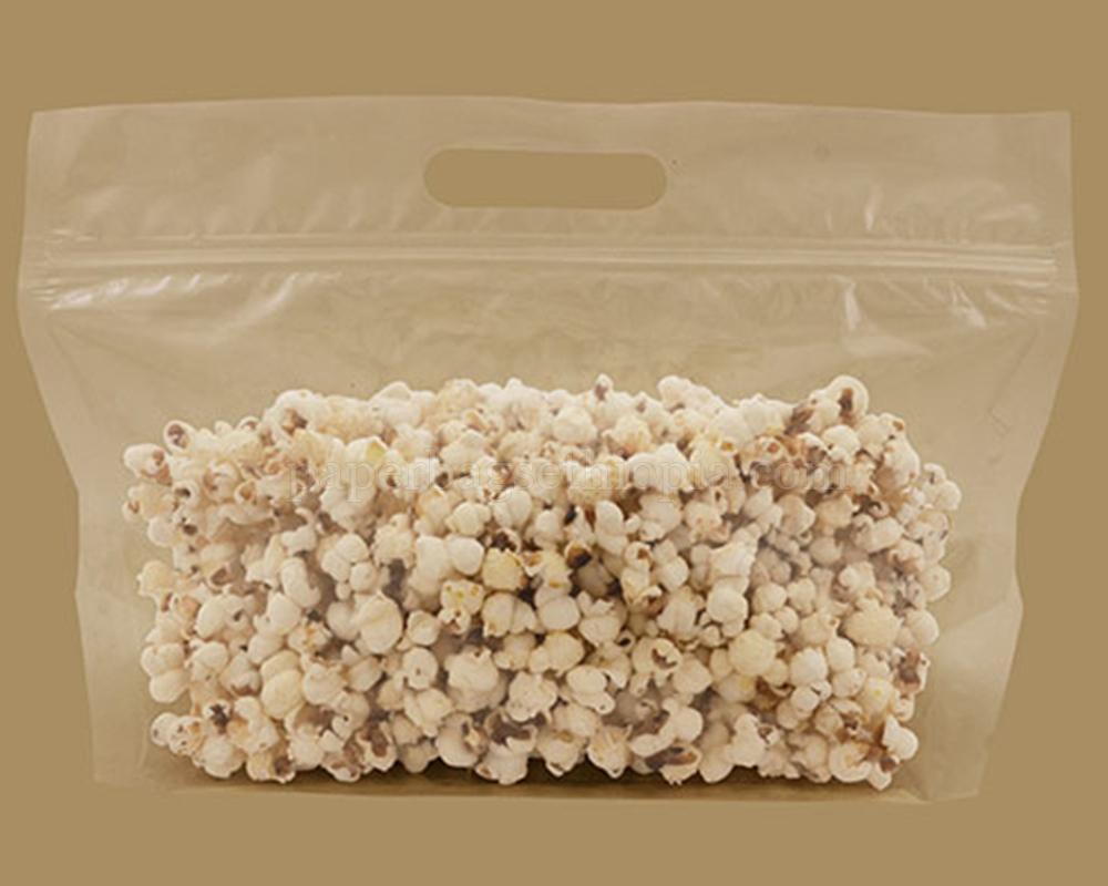 Small Size Popcorn Bags