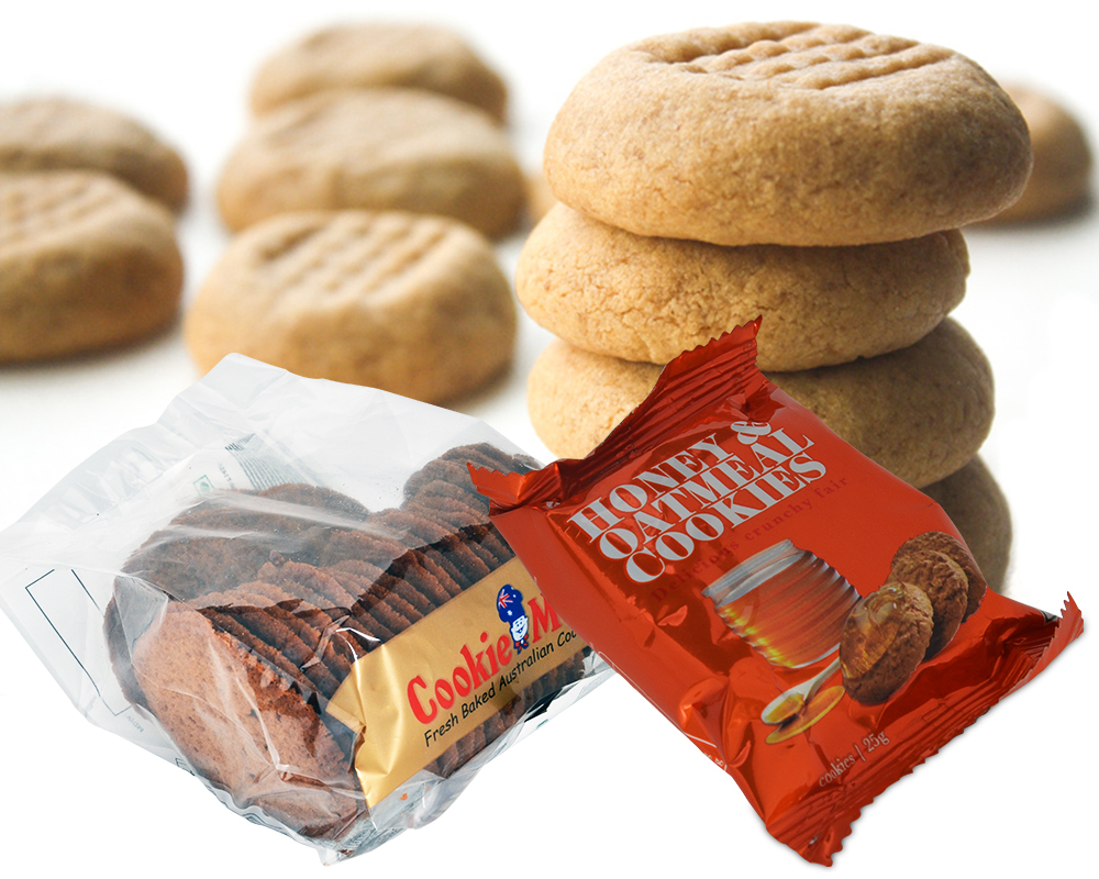 Biscuits Cookies Packaging