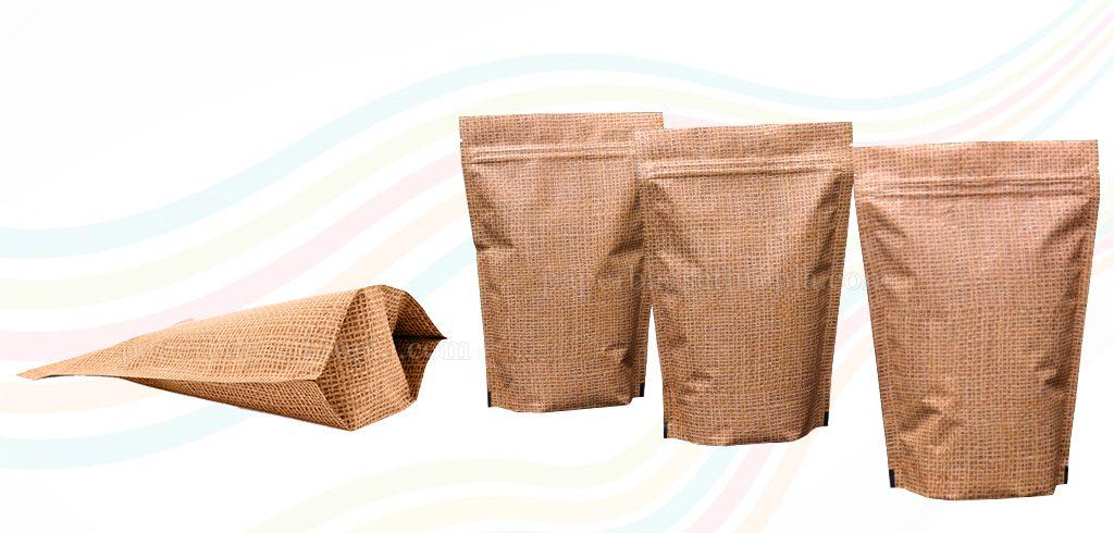 Jute Look Bags 1