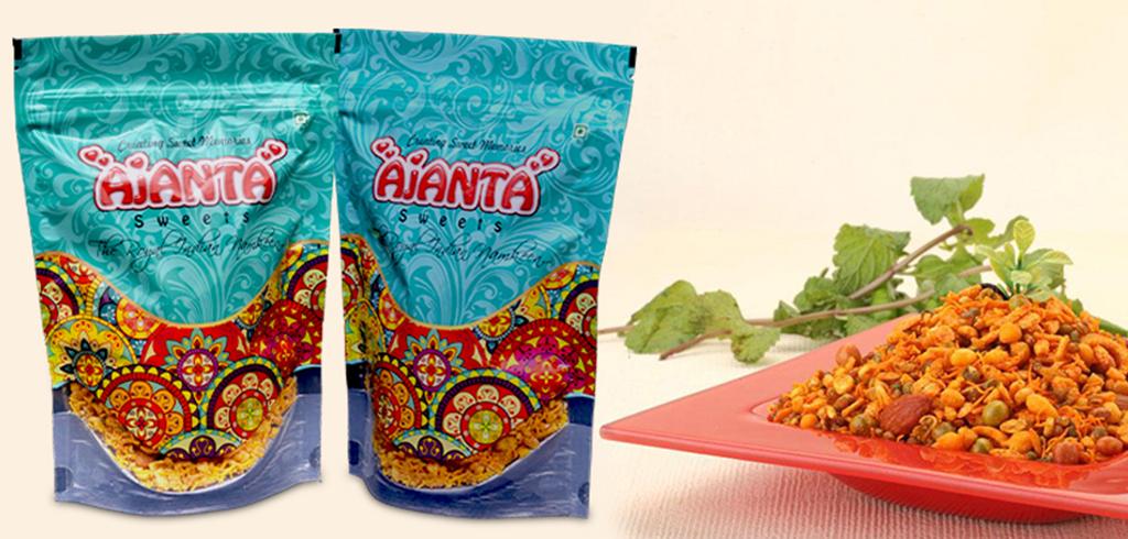 Snack Packaging
