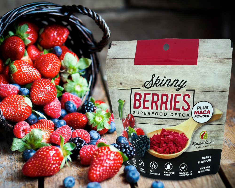 Berry Packaging