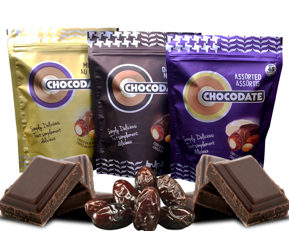 Chocolate Packaging Solutions