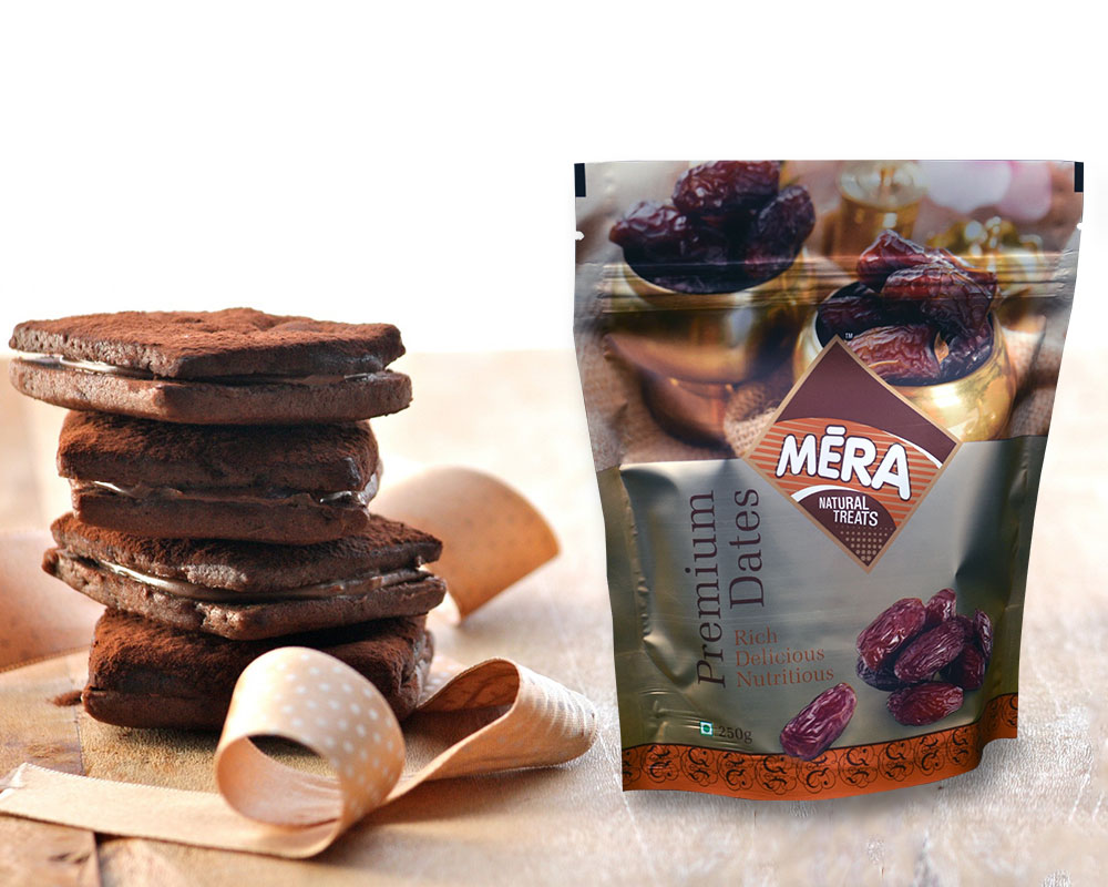 Flexible Packaging Chocolate